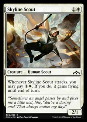 Magic Card Red Common 4x MTG: Torch Courier Guilds of Ravnica GRA