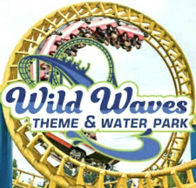 Wild Waves Theme & Water Park Tickets $24   A Promo Discount Tool