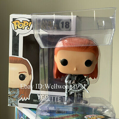 Funko Pop TV Series Game of Thrones Ygritte #18 Vinyl Figure NEW China Version