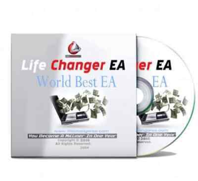 Life Changer EA (NEW for latest MT4) | FOREX | INSTANT DELIVERY