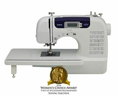 Sewing Machine Industrial Buttonholes Stitch Quilting Seqing Decorative Brother