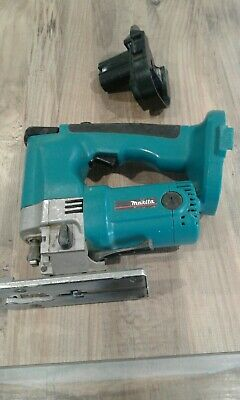 Makita 18v Battery Jigsaw