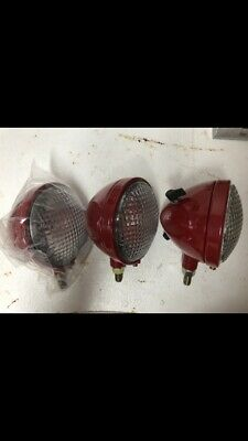 IH Farmall Front Lights 375855R91 12V A B C CUB H M  and many others