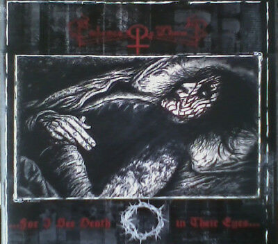 Embrace Of Thorns – ...For I See Death In Their Eyes... (CD)
