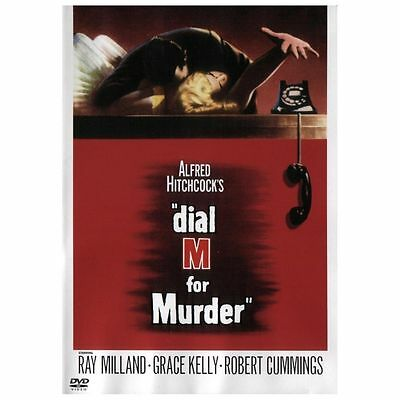 Dial M for Murder [1954]