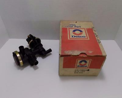 ACDelco 17082700 OEM Air Bypass Valve NOS