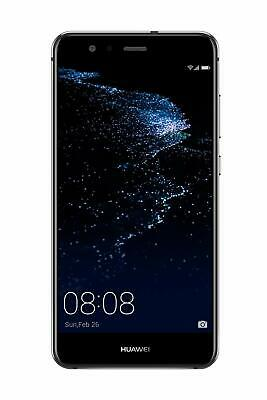 Huawei P10 Lite Black 12MP ''5.2'' 64GB 4GB Ram (Unlocked) Smartphone