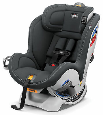 Chicco NextFit Sport Convertible Car Seat Child Baby Safety Graphite New In Box