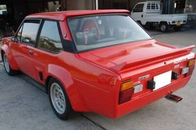 Feu Arrière Droit Fiat 131 Abarth Rally Rallye Stradale Coupé (Taillight Right)
