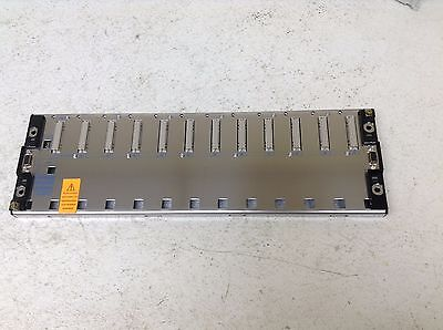 AEG Schneider 12-Slot Extension Chassis//Rack TSXRKY12E Used