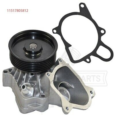 Gasket for BMW X5 E70 E90 335d xDrive35d 3.0L Pulley Water Pump