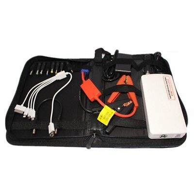 14000mah Voiture Jump Starter Chargeur Mobile