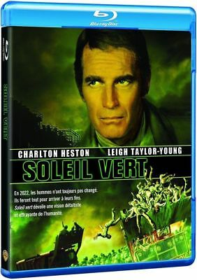 SOLEIL VERT - Blu ray - Edition Française - Neuf sous blister