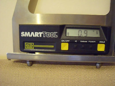 DIGITAL LEVEL GAUGE, SMART TOOL, Set-up Equipment Race, Rally, Trackday