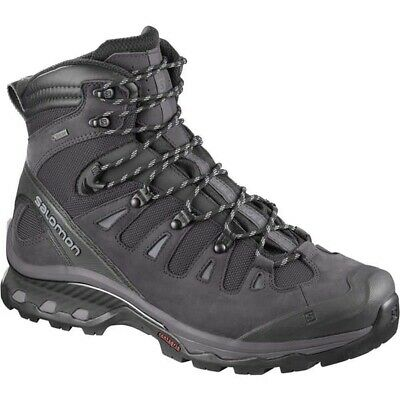 Salomon Quest 4D 3 GTX M - Mens fabric walking boot - Lightweight
