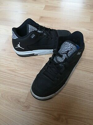 premium selection 5bf6a c4b24 Nike Air Jordan Flight Gr.40 Schwarz - Gebraucht
