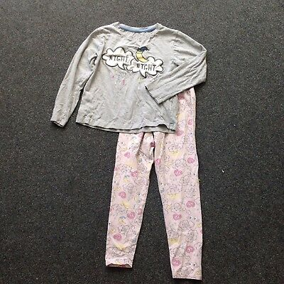 Girls Pyjamas, Age 6 Years
