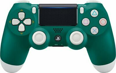 PlayStation 4 DualShock 4 Wireless Controller - Alpine Green