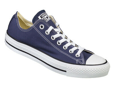 Converse All Star OX Navy Unisex Sneaker M9697 Gr. 35 - 40 EU
