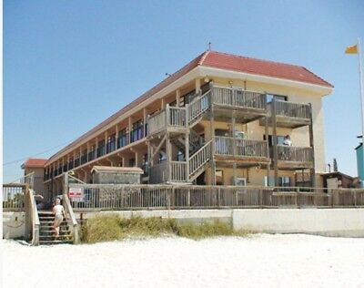 Casa Blanca Resort, Panama City Beach, Week 51 Christmas, Timeshare For Sale