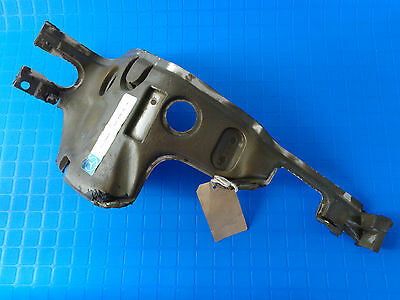 Mercedes Benz W126 engine insulator covering partition panel cover 280SE 280SEL