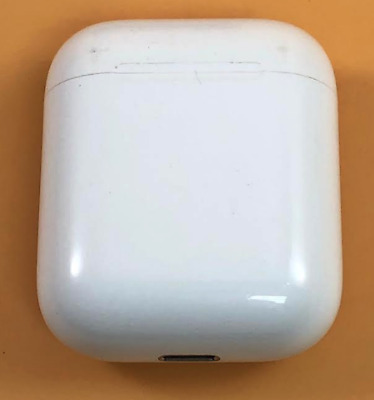Apple AirPods Genuine (MMEF2AM/A ) OEM Charging Case ONLY!