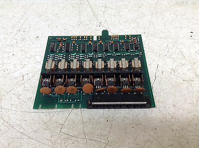 Barber Colman A-11363 PCB Circuit Board AC Output A11363