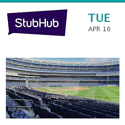 Boston Red Sox at New York Yankees Tickets - Bronx