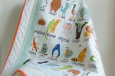 Lovely Handmade Baby/Child's Playmat/Picnic Mat - Babies - Kids - Girls - Boys