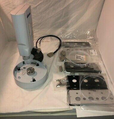 Varian CP-8400 Autosampler for CP-3800 GC