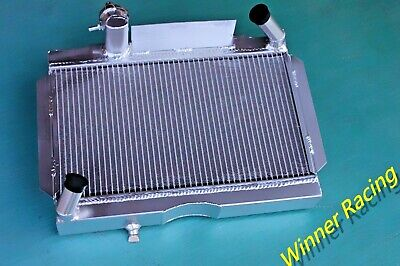 MG MGA 1500 1600 DE-LUXE 1955-1962 1622 56mm For Aluminum radiator ROVER