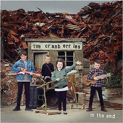 The Cranberries - In The End (Deluxe) (CD)