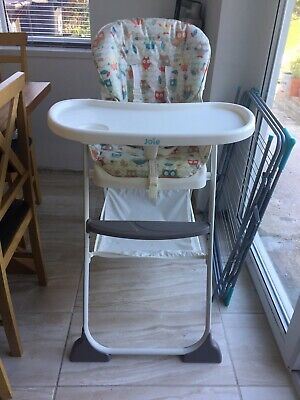 Mothercare high chair