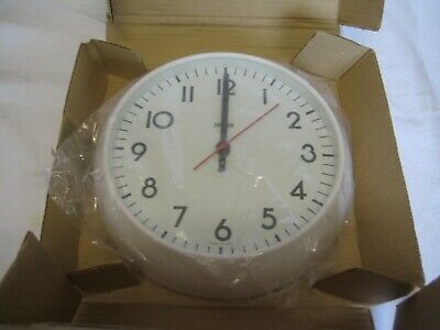 Smiths electric Wall Clock, Sectric (New in box)