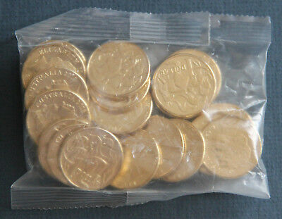 2019/18 Mint Bag of 20 $1 Coins Privy A/U/S Dollar Discovery TreasureMystery UNC