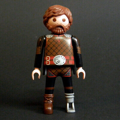 Playmobil - Dreamworks Dragons Hiccup Figure -From Set  Ref 70040