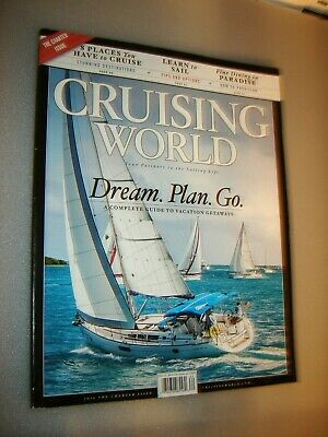 Cruising World Magazine - The 2016 Charter Issue