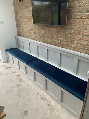 Farrow And Ball Monks Bench / Hallway Settle