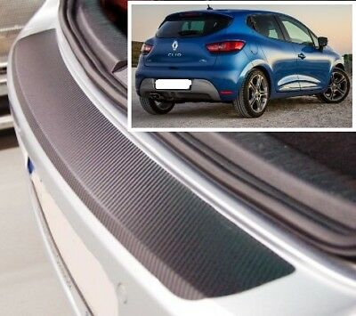 RENAULT CLIO MK4 Carbon Body Kit Spoilers Side Skirts Fog Surrounds