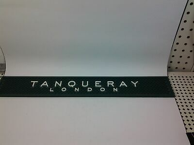 Tanqueray London Green Rubber Bar Mat
