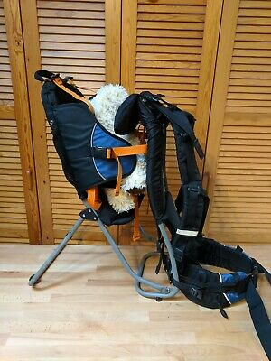 0a3cdb648e3 REI TAGALONG BABY Child Carrier Backpack Hiking -  71.00