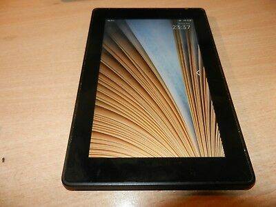 Amazon Kindle Fire HD 3rd Generation Good Condition