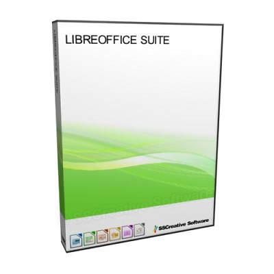 Libre Office 2019 Full Version Word Processor For Microsoft Windows 7 8 10 Mac