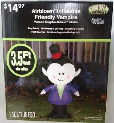 NEW Holiday Inflatables Christmas or Halloween