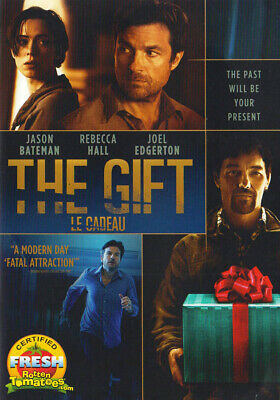 The Gift (Bilingual) (Dvd)
