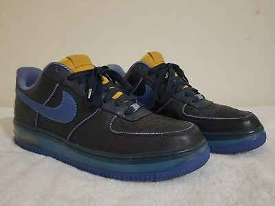 Vintage Us10 Nike Af1 Co jp 5 Force 1 1994 Rare Air Canvas Atmos Low tsdQrh