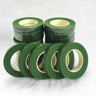 Paper Florist Paper Garland Glue Floral Stem Wrap Artificial Flower Tape