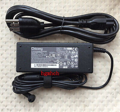 @Original OEM Chicony AC Power Adapter&Cord for MSI PS42 Modern 8RA-200US Laptop