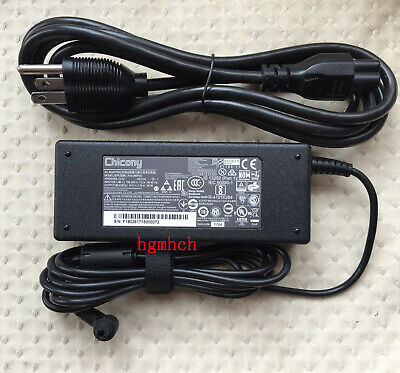 @Original OEM Chicony AC Power Adapter&Cord for MSI PS42 Modern 8RA-028PT Laptop