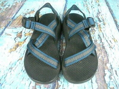 4102c430dac6 Chaco Z 1 Unaweep Classic Sport Sandals Shoes Men s Size  10 - Colorado Made